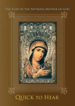 Icon of the Nevskaya Mother of God