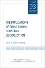 Implications of China-Taiwan Economic Liberalization