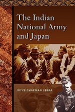 Indian National Army and Japan