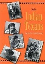 Indian Texans