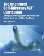 Integrated Self-advocacy Curriculum