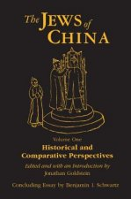 Jews of China: v. 1: Historical and Comparative Perspectives
