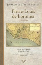 Journals of Pierre-Louis de Lorimier 1777-1795