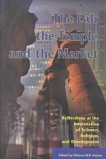 Lab, the Temple, and the Market