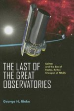 Last of the Great Observatories