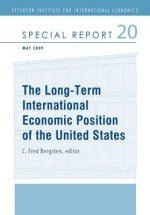 Long-term International Economic Position of the United States