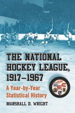 National Hockey League, 1917-1967