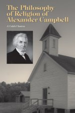 Philosophy of Religion of Alexander Campbell