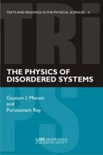 Physics of Disordered Systems