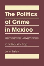 Politics of Crime in Mexico