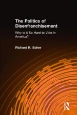 Politics of Disenfranchisement: Why is it So Hard to Vote in America?