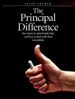 Principal Difference