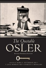 Quotable Osler