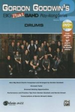 GORDON GOODWINS BIG BAND DRUMS VOL 2