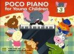 Poco Piano for Young Children - Book 3