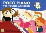 Poco Piano for Young Children - Book 4