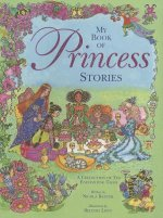 My Book of Princess Stories