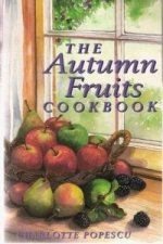 Autumn Fruits Cookbook