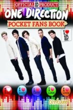 One Direction Pocket Fan Book
