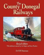 County Donegal Railways