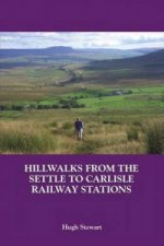 Hillwalks from the Settle to Carlisle Railway Stations