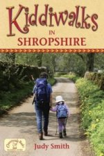 Kiddiwalks in Shropshire