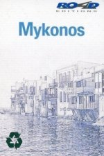 Mykonos Pocket Map