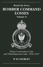 Bomber Command Losses