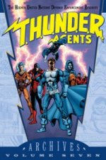 Thunder Agents Archives