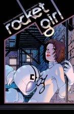 Rocket Girl Volume 1: Times Squared