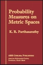 Probability Measures on Metric Spaces