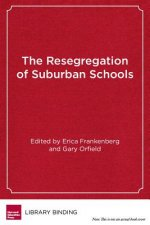 Resegregation of Suburban Schools