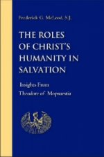 Roles of Christ's Humanity in Salvation