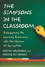 Simpsons in the Classroom