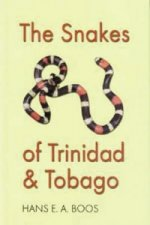 Snakes of Trinidad and Tobago