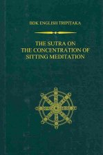 Sutra on the Concentration of Sitting Meditation