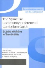 Syracuse Community-referenced Curriculum Guide for Students with Moderate and Severe Disabilities