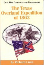Texas Overland Expedition of 1863