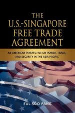 Us-Singapore Free Trade Agreement