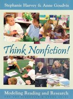 Think Nonfiction!