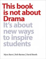 This Books is Not About Drama
