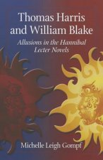 Thomas Harris and William Blake