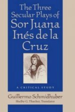 Three Secular Plays of Sor Juana Ines De La Cruz