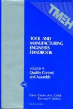 Tool and Manufacturing Engineers' Handbook