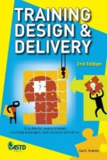 Training Design and Delivery