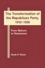 Transformation of the Republican Party, 1920-1940