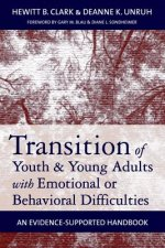 Transition of Youth and Young Adults with Emotional or Behavioral Difficulties