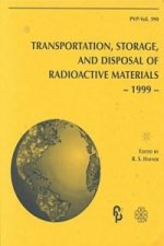 Transportation, Storage, and Disposal of Radioactive Materials