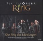 Der Ring des Nibelungen, 14 Audio-CDs