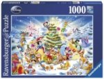 Disney's Weihnachten (Puzzle)